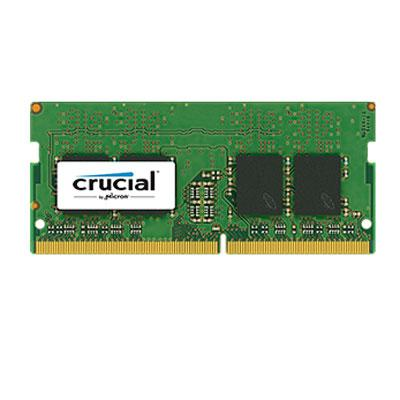 MEM CRUCIAL  8GB 2133 CL15 DDR4 NOTEBOOK