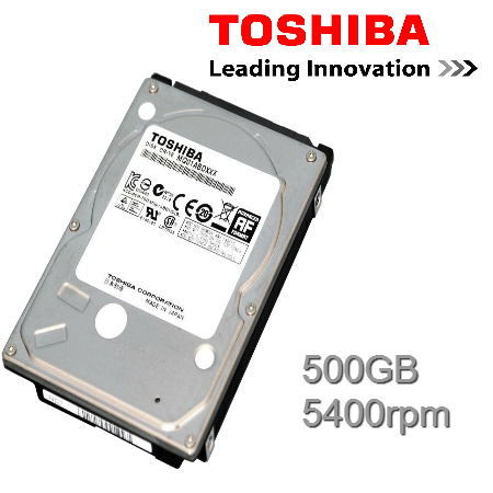 HD TOSHIBA 2.5 MQ1ACF050 500GB 7.2RPM SATA