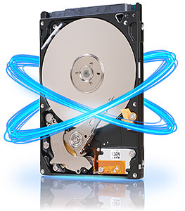 HD SEAGATE 2.5'' 1TB 8MB 5400rpm SATA