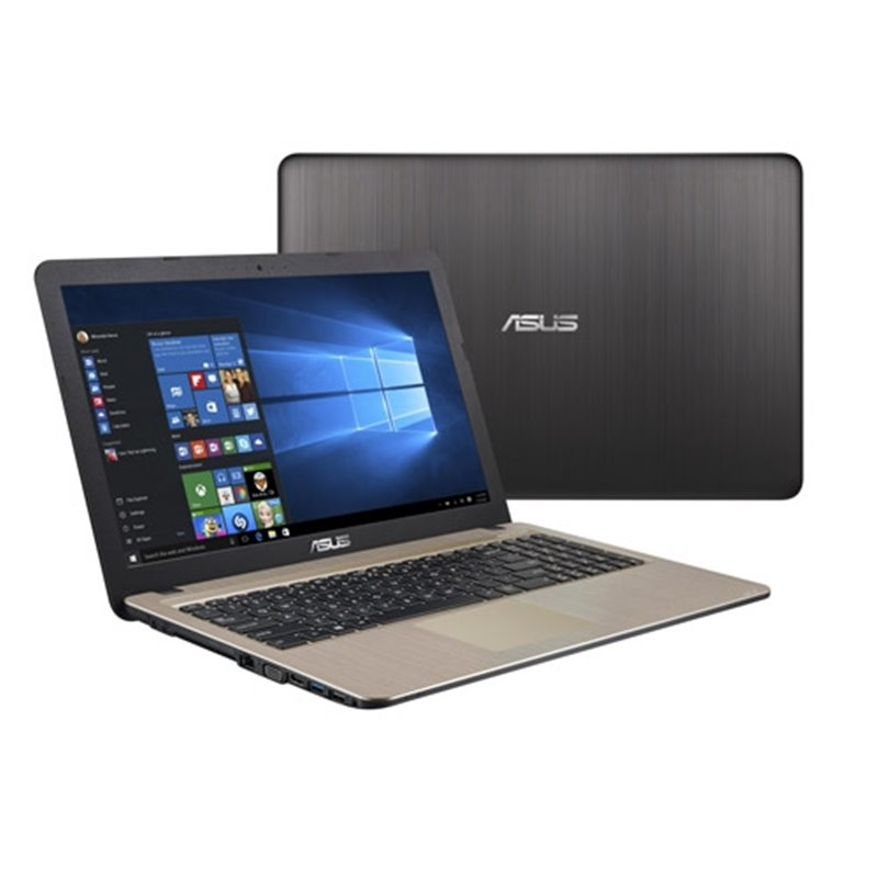 ASUS NOTEBOOK X540BA A6-9225 500HD 4GB FREE DOS