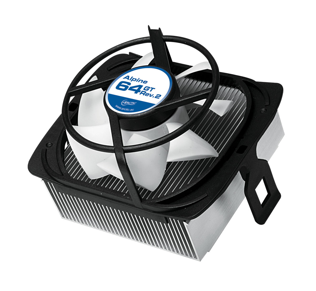 FAN x CPU ARCTIC ALPINE 64 GT Rev.2