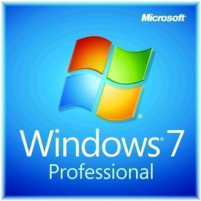 SW WINDOWS 7 PRO ITA 64 BIT OEM