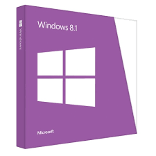 SW WINDOWS 8.1   64 BIT OEM