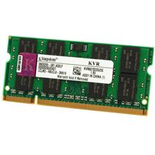 MEM KINGSTON 2GB PC800 DDR II NOTEBOOK