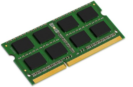 MEM KINGSTON 4GB 1600 CL11 1.5V DDR3 NB