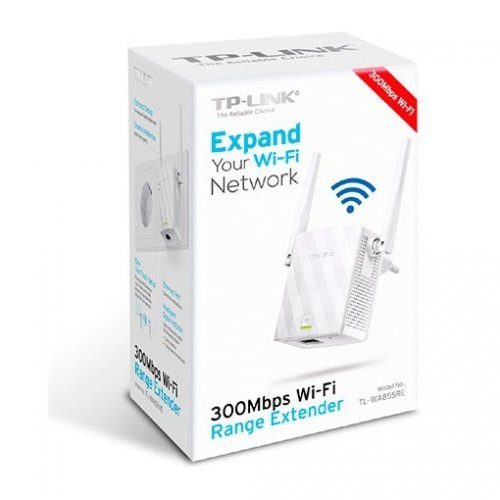 TP-LINK RANGE EXT.WiFi TL-WA855RE 300Mbs