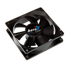 FAN x BOX 80mm AEROCOOL DARK FORCE