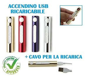 ACCENDISIGARI XTREME USB LIGHTER