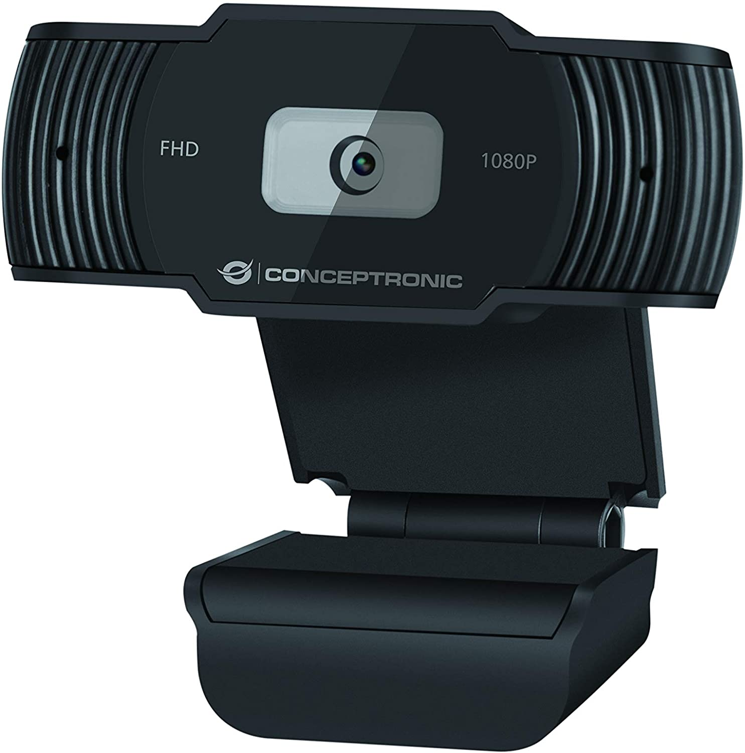 WEBCAM FULL HD CONCEPTRONIC USB
