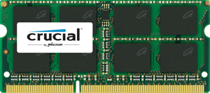 MEM CRUCIAL 4GB PC1600 CL11 DDR III NB
