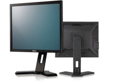 MONITOR DELL 19 190ST VGA DVI REFUR