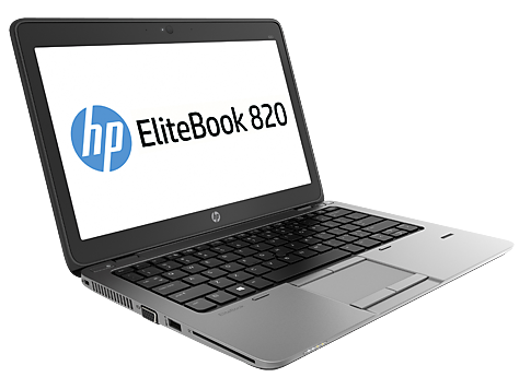 NB HP ELITEBOOK REFUR I3-8GB-180SSD 12,5 W10