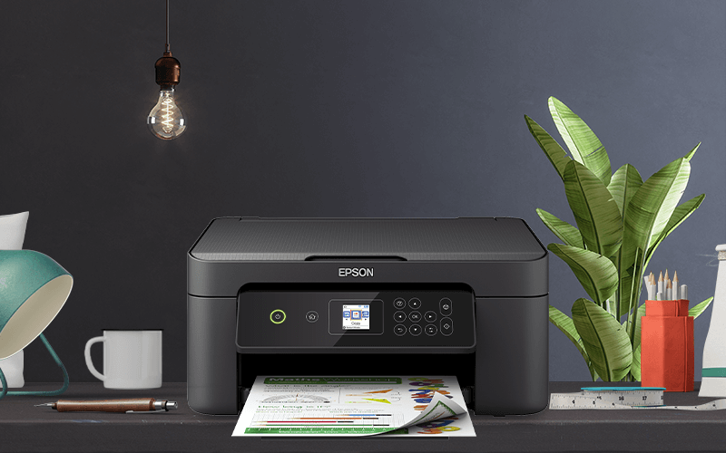 EPSON STAMPANTE MULTI. XP-3100 HOME WI-FI