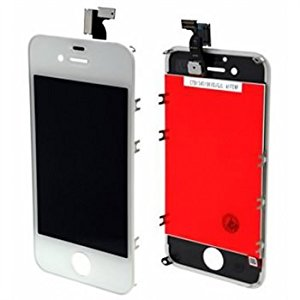 DISPLAY LCD HD+ TOUCH IPHONE 4S