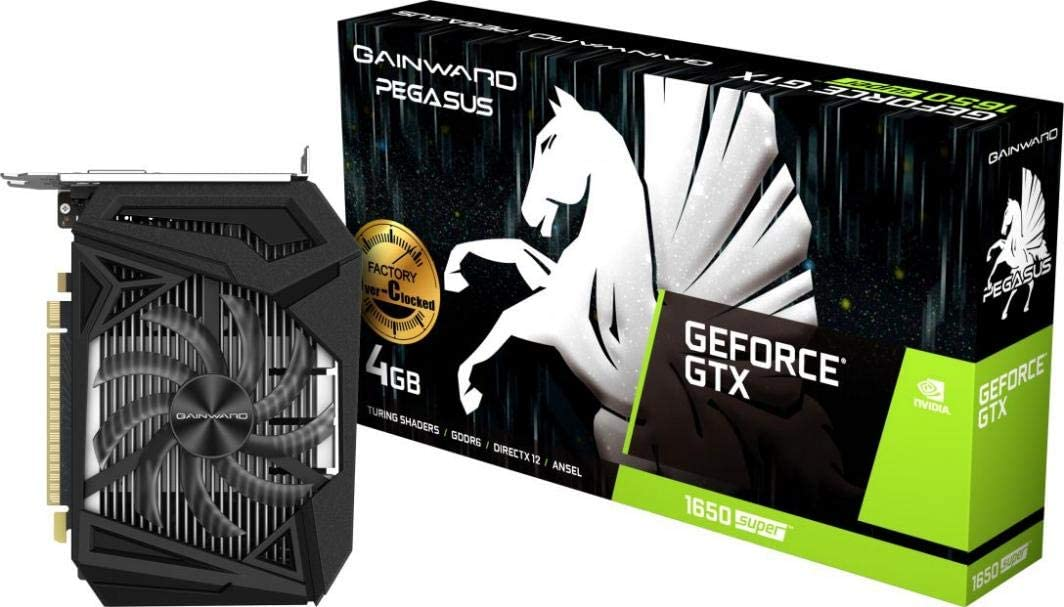 VD GAINWARD GEFORCE GTX1650 SUPER PEGASUS  4GB PCX