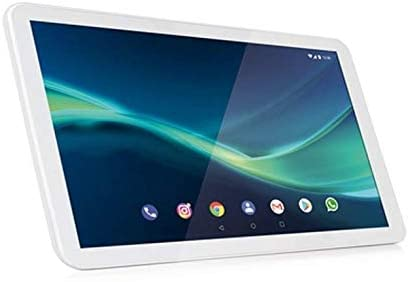 TABLET HAMLET PAD 412 LTE ANDROID 8.1