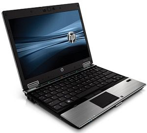 ELITEBOOK 2540P I5-4GB-250GB 12. WIN7 PRO REFUR