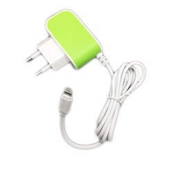 ALIMENTATORE TYPE-C TRAVEL CHARGER