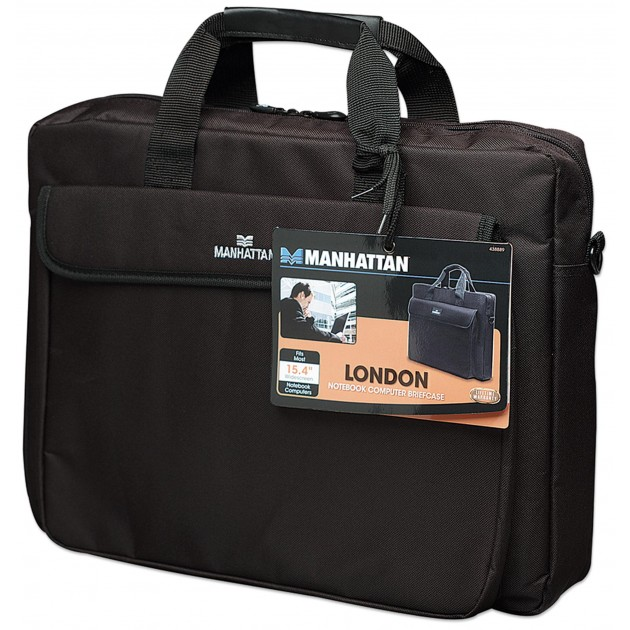 BORSA NOTEBOOK LONDON 15.6