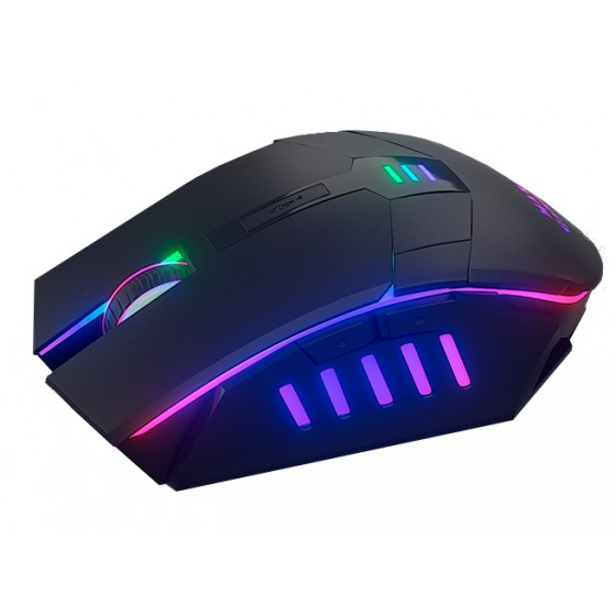 MOUSE MARS GAMING PURE  MM116 3200DPI