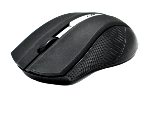 MOUSE WIRELESS ALANTIK  1600 DPI