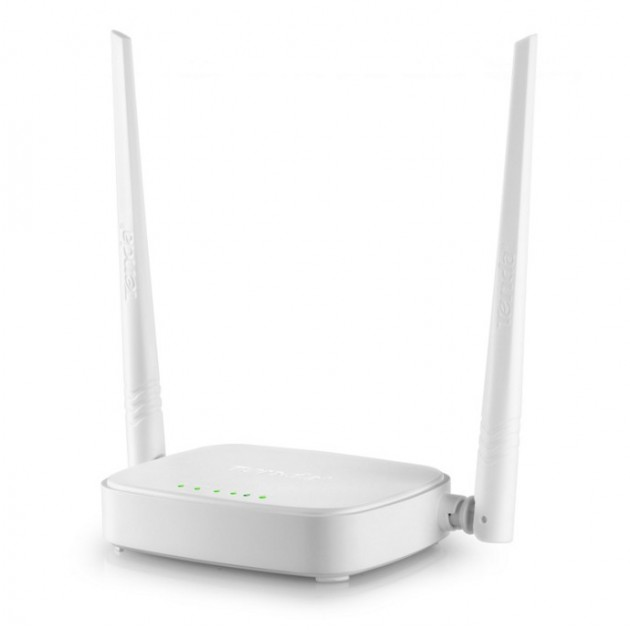 ROUTER WiFi-N TENDA N301R 300Mbps