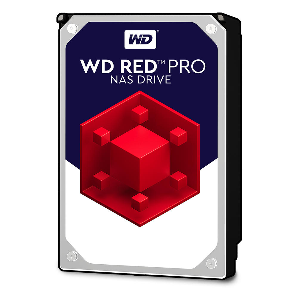 HD W.DIGITAL WD2002FFSX 2TB RED PRO 7.2K