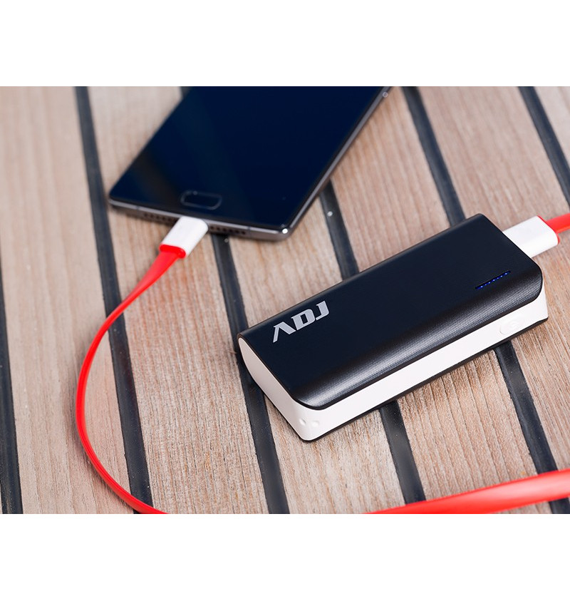 POWER BANK ADJ ZEUS 5200mAh