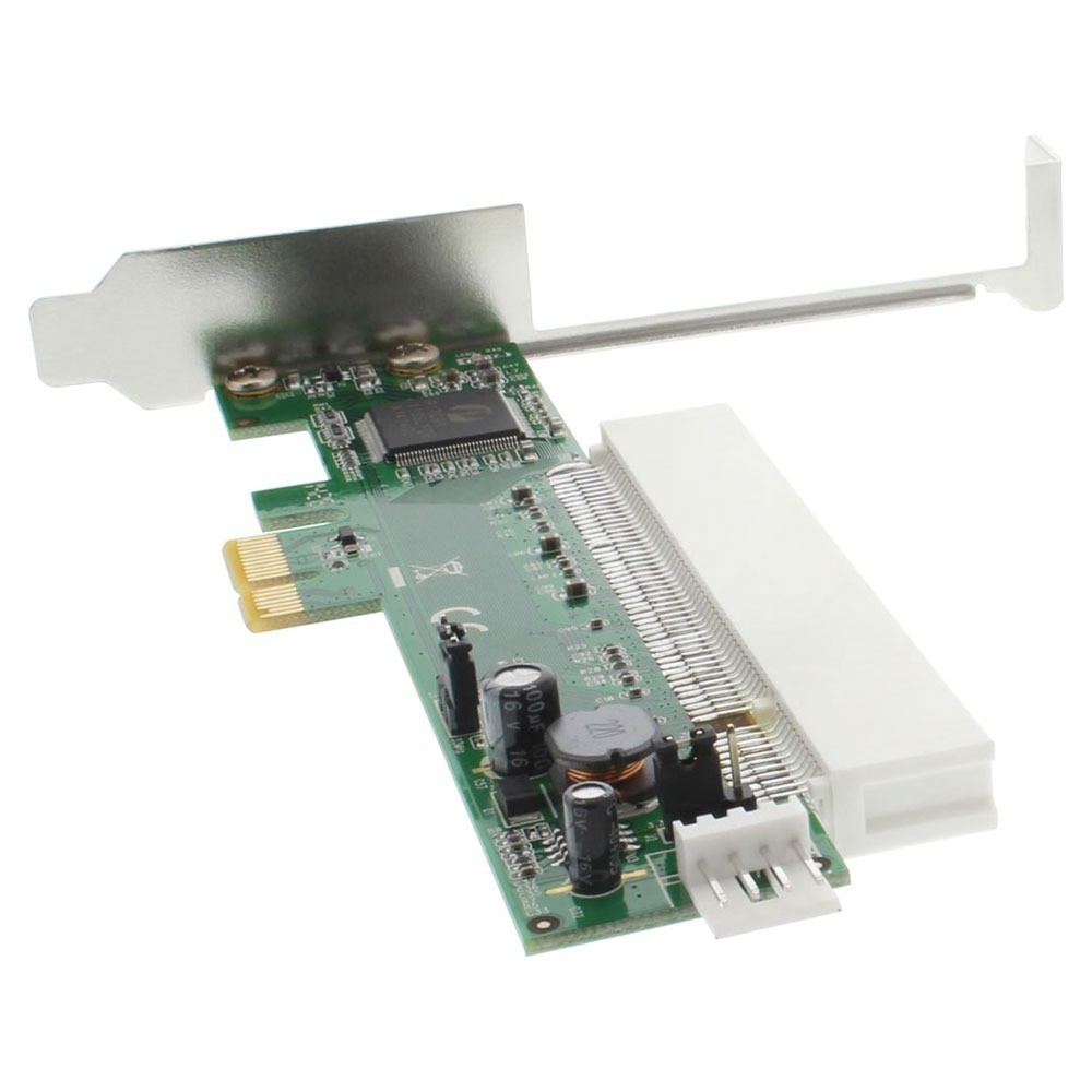 CTRL PCI EXPRESS TO PCI ADAPTER INLINE