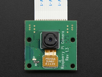 CAMERA BOARD RASPBERRY PI 5 MEGAPIXEL