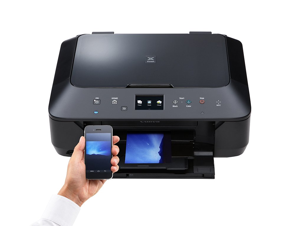STAMP MULTIFUNZ. CANON PIXMA MG5650 WiFi