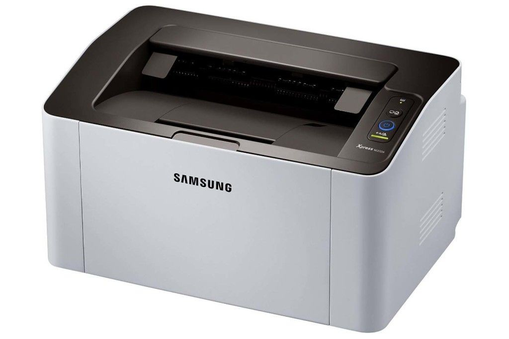 STAMPANTE SAMSUNG ML2026 20PPM WHITE