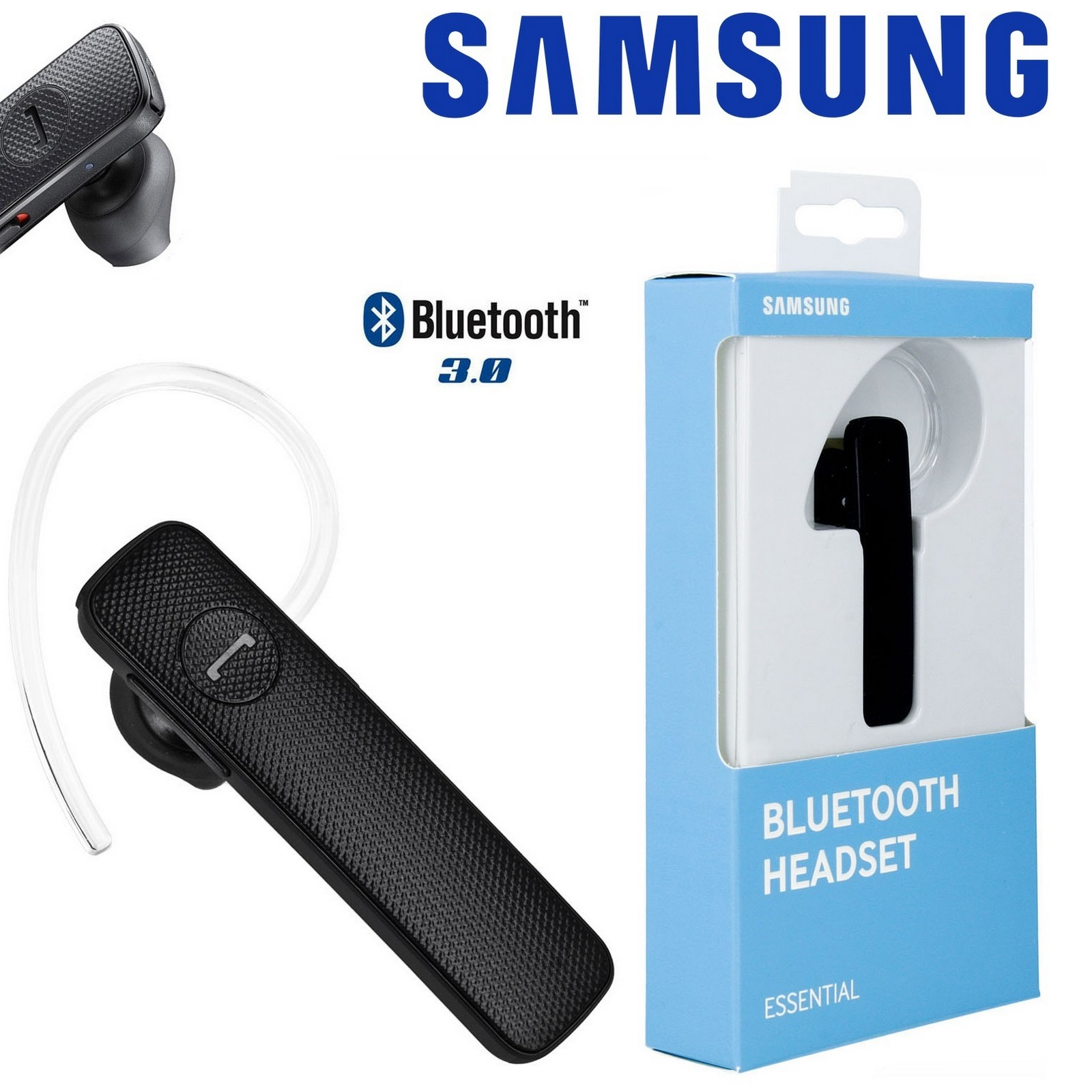 AURICOLARE BLUETOOTH SAMSUNG ESSENTIAL