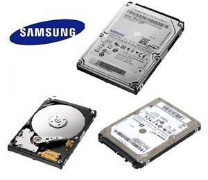 HD SAMSUNG 2.5 160GB 5400RPM 8MB SATA