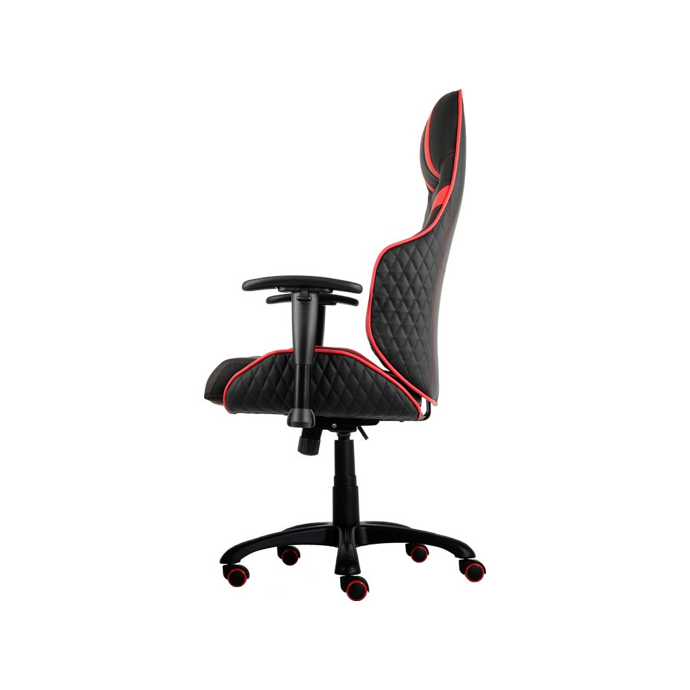 SEDIA GAMING THUNDER TGC20BR BLACK RED
