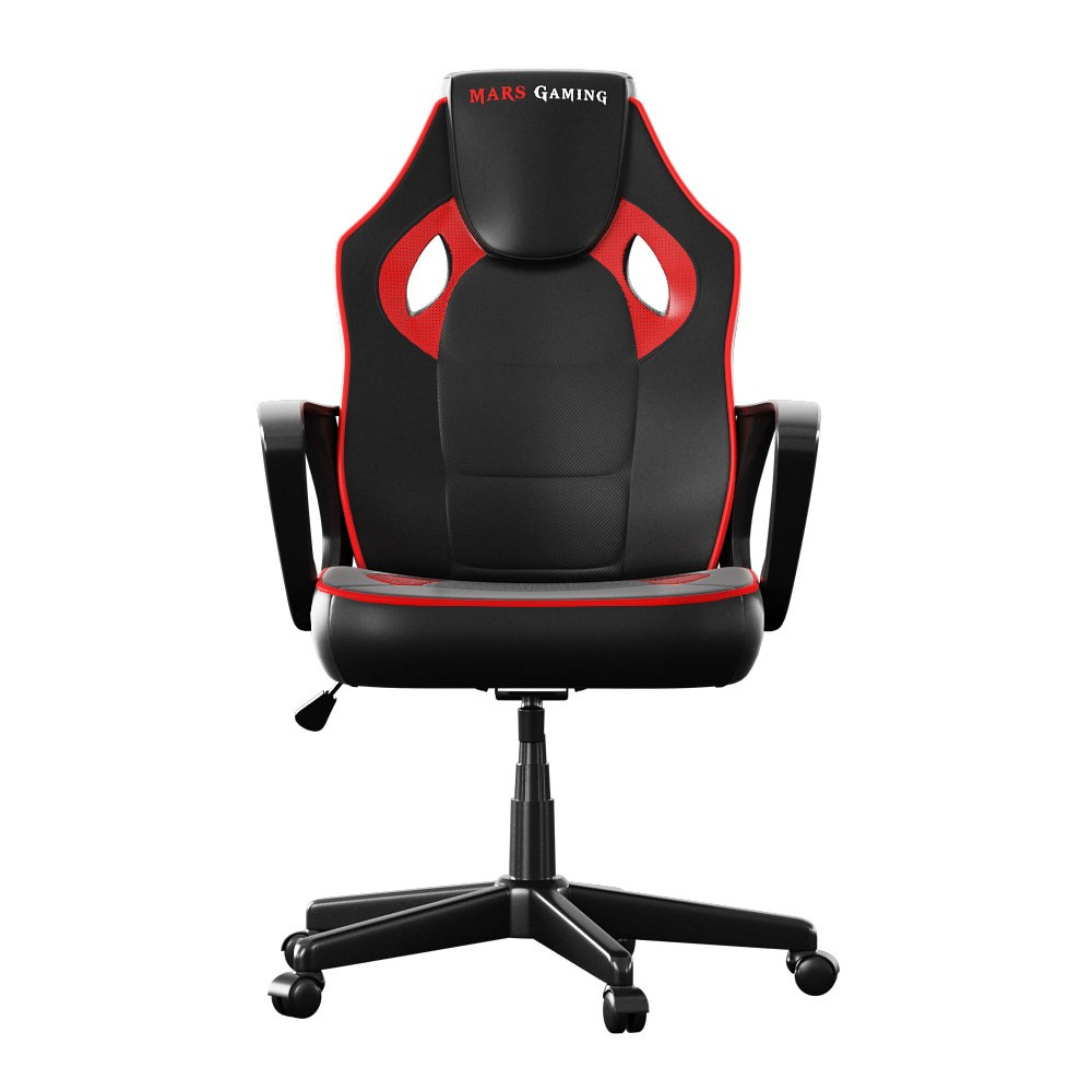 MARS GAMING SEDIA CHAIR MGC0BR RED