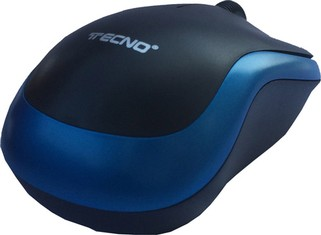 MOUSE NANO TECNO WIRELESS TC-19