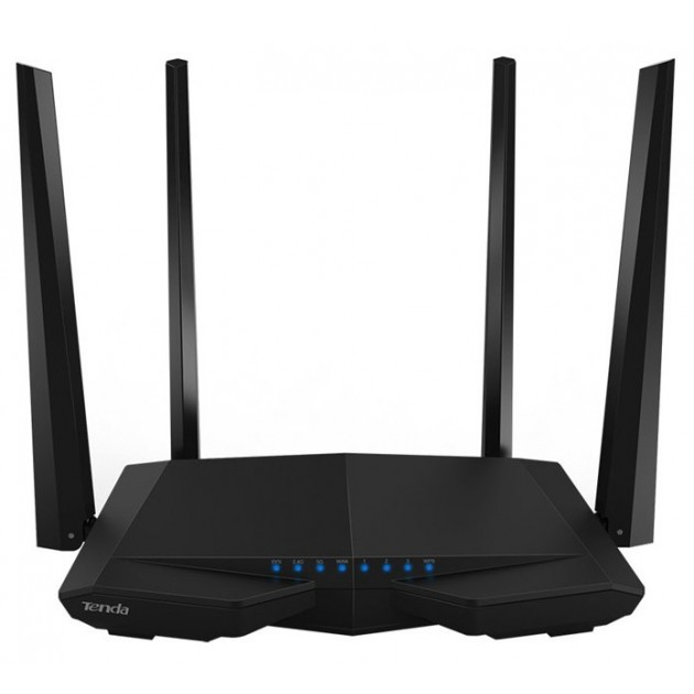 ROUTER WI-FI TENDA DUAL-BAND AC1200 AC6