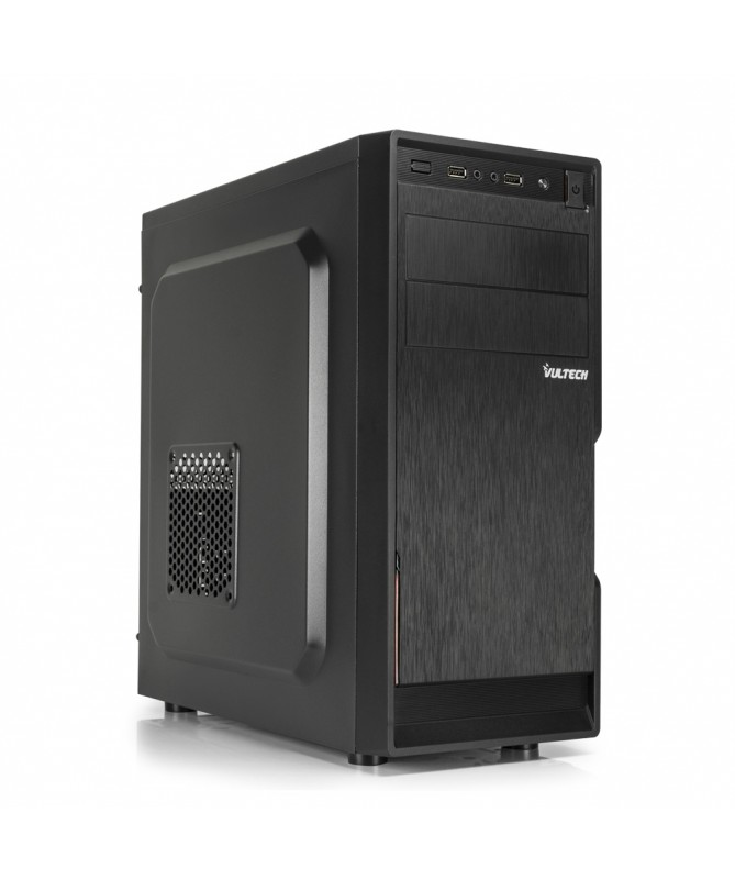 VULTECH CASE MIDDLE TOWER 500W  GS1696