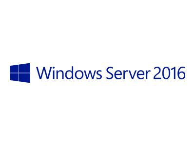 WINDOWS SERVER 2016 STANDARD 16-CORE