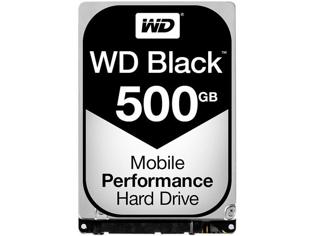 HD WD5000LPLX 500GB 7200rpm16MB SATA6Gbs