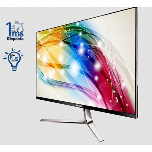 MONITOR YASHI 24 IPS LED YZ2447 F.HD