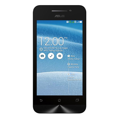 ASUS ZENFONE 4 3G ANDROID 1GB