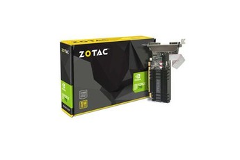 VD ZOTAC GEFORCE GT 710  1GB DDRIII