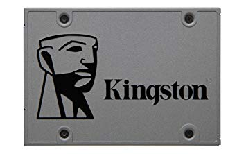 SSD KINGSTON A400 2.5 240GB SATA6Gbs