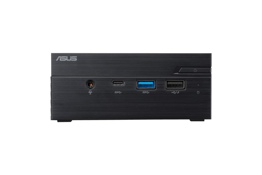 ASUS MINI PC PN40 INTEL J4005 DDR4 WI-FI