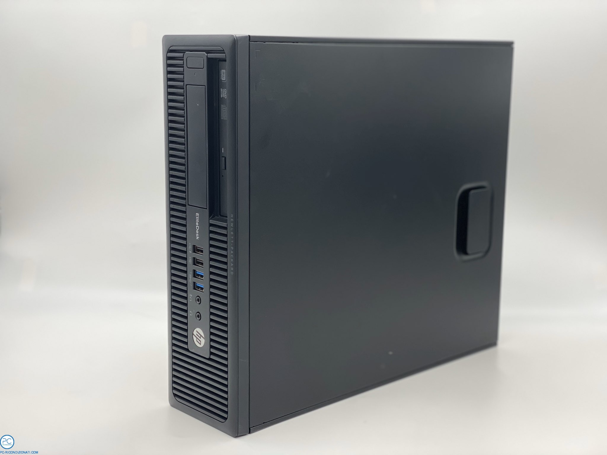 PC HP ELITEDESK 705 G1 A6-7500/500HD/8GB WIN8
