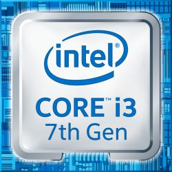CPU INTEL CORE i3-7100 3.9GHz 1151K/LAKE