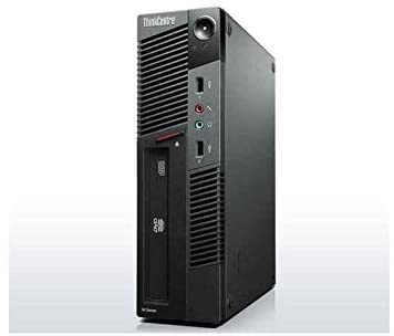 PC LENOVO M91P SFF I5-2400 4GB 500GB W10 REFUR
