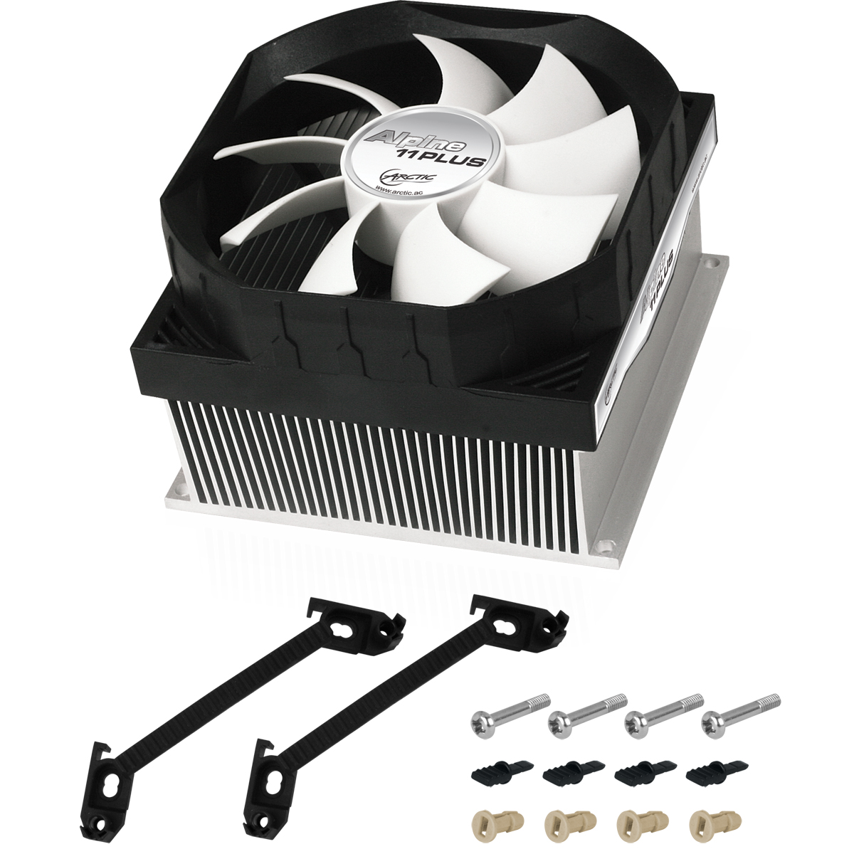 FAN x CPU ARCTIC ALPINE 11 PLUS INTEL